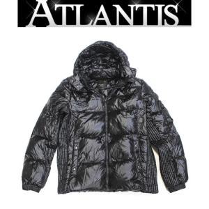 SALE タトラス TATRAS メンズ ダウン ジャケット size6 黒 大き目サイズ|atlantis