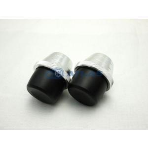 DCR アクスルガード フリーサイズ10〜14mm シルバー|atlas-parts