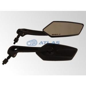 KOSO GTミラークリアレンズ 8mm|atlas-parts