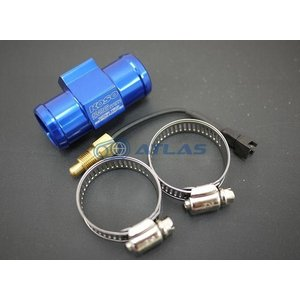 KOSO 水温センサー取付アダプターφ26mm|atlas-parts