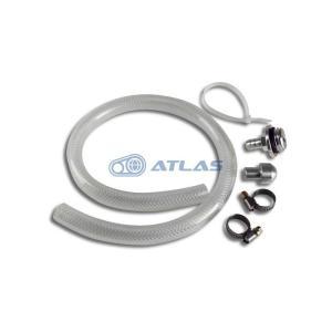 NCY クランクケースブリーザーホースセット シグナスX、PCX、APE他|atlas-parts
