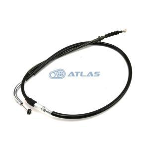 強化クラッチワイヤーYBR125用 5VL-F6335-00(01/03/11)対応品 アトラスオリジナル|atlas-parts