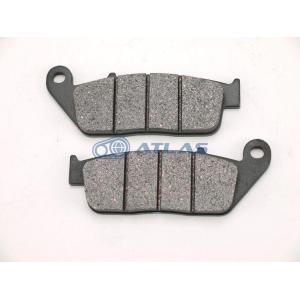 メール便対応可 YAMAHA MAJESTY125 マジェスティ125純正ブレーキパット 5AG-W0045-00|atlas-parts
