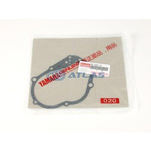 YAMAHA純正 CYGNUS X(シグナスX)、GTR125用 ミッションケースカバーガスケット 5ML-E5461-00|atlas-parts