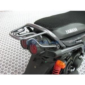 YMT BW`S125FIリアキャリア BW'SX|atlas-parts