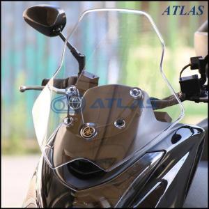 MAJESTY S(マジェスティS)S MAX YMT(YAMAHA MOTOR TOWN) ユーロ タイプ ウィンドスクリーン(ウィンドシールド)コンプリートキット