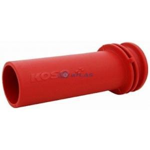 KOSO MAJESTY S(マジェスティS) SMAX ビッグサイズエアクリーナーダクト|atlas-parts