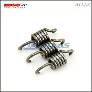 メール便対応可 KOSO MAJESTY S(マジェスティS) SMAX用 クラッチスプリング(ウイナースプリング)セット 2500rpm|atlas-parts
