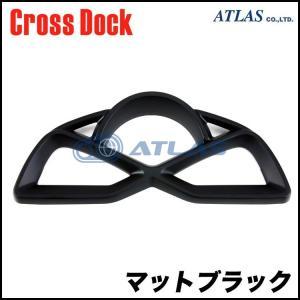 CROSS DOCK MAJESTY S(マジェスティS)台湾SMAX スピードメータートリムカバー マットブラック|atlas-parts