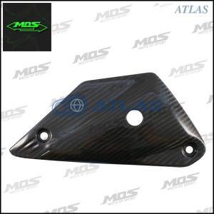 MOS 4TH CYGNUS X(シグナスX リアディスク仕様) リアルカーボン エアクリーナー カバー|atlas-parts