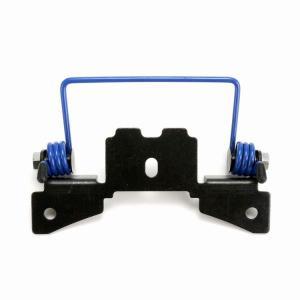 MOS GSR125,NEX125 ポップアップ シートスプリング ダンパー ブルー atlas-parts