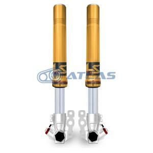 RPM GII LS 倒立フロントフォーク BW`S125 (ビーウィズ125)カラーオーダー|atlas-parts