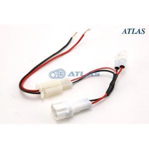 メール便対応可 STAR KNIGHT製 CYGNUS X(シグナスX)TMAX530 用ポジションランプバイパス配線|atlas-parts