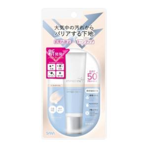 常盤薬品 サナ インプリファイン スキンバリアベース 30g M 01 atlife-shop
