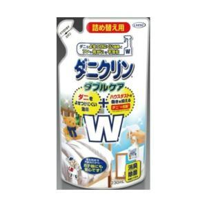 UYEKI(ウエキ) ダニクリン Wケア 詰替用 230ml|atlife-shop