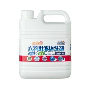 ミツエイ スマイルチョイス 衣料用液体洗剤 4L|atlife-shop