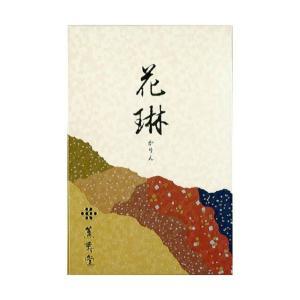 薫寿堂 カリン 花琳 大バラ 150g ( 線香 ) ( 4972853810210 )|atlife-shop