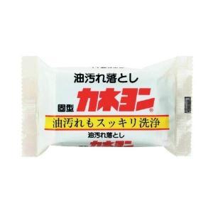 【定形外郵便】カネヨ石鹸 油汚れ落としカネヨン 110G  固形石鹸(0000049599428) 1個|atlife-shop