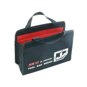 【定形外郵便】藤原産業 SK11 3Dスモールバッグ 1個|atlife-shop