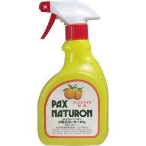 パックスナチュロン お風呂洗いせっけん(泡スプレー) 500ml  ブランド:パックスナチュロン  ...