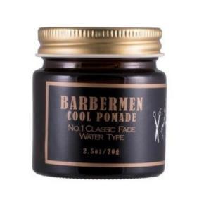 商品名:バーバーメン ヘアポマード ハード 70g内容量:70gJANコード:49362011030...