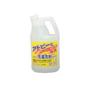 コーセー エルミー elmie アトピー用 衣類の洗剤 20...