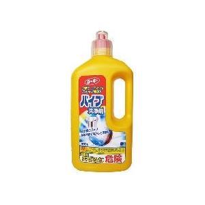 第一石鹸 ルーキー パイプ洗浄剤 800g アルカリ性 (4902050473000)|atlife