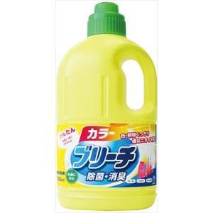 第一石鹸 ランドリークラブ カラーブリーチ 本体 2000ml|atlife