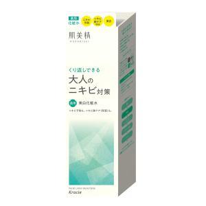 クラシエ 肌美精 大人のニキビ対策 薬用美白化粧水 200ml|atlife