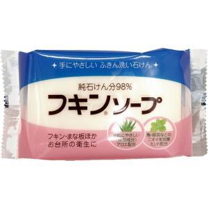 カネヨ石鹸 ふきんソープ135g(49599121) atlife