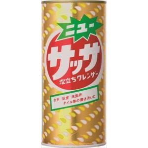 カネヨ石鹸 サッサクレンザー (4901329210094) atlife