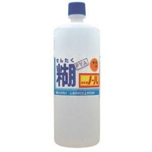 カネヨ石鹸 カネヨノール 750ml 洗濯糊 (4901329190280)