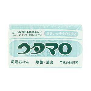 東邦 ウタマロ 石けん 133g 固形洗濯石鹸の関連商品4