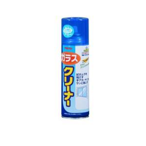 アサヒペン ガラスクリーナー 480ml 便利なガス抜きキャップ付き(4970925301819) atlife