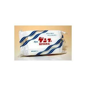 ゲンブ ゲンブマルセル M 215G 固形洗濯石鹸(4534285822607) atlife