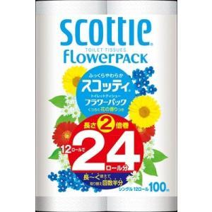 日本製紙クレシア スコッティ シングル 12...の関連商品10