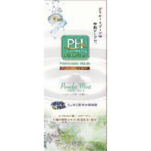 オアシスプランニング PHジャパン パウダーミント 150ml 1個|atlife