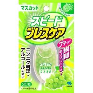 小林製薬 スピードブレスケアマスカット(内容量...の関連商品7