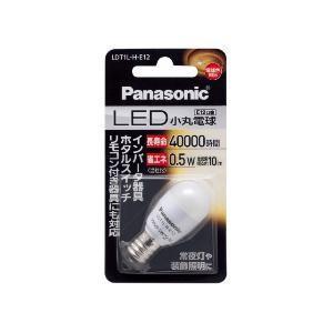 パナソニック(Panasonic) LED小丸球 LDT1LHE12(4984824901285)|atlife