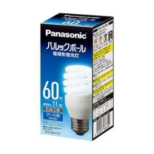 パナソニック(Panasonic) パルックボール 電球60WD形 電球形蛍光灯 EFD15ED11E|atlife