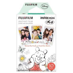 フジフィルム FUJIFILM チェキフイルム くまのプーさん WW 1(4547410259209)|atlife