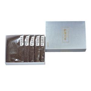 日本香堂 けむりの少ないお焼香 新緑花香 100g×5袋 1個|atlife