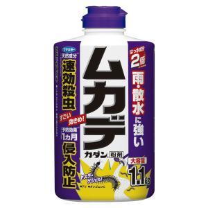 JAN:4902424433845  カダン ムカデカダン 粉剤 1.1kg  ブランド:カダン  ...