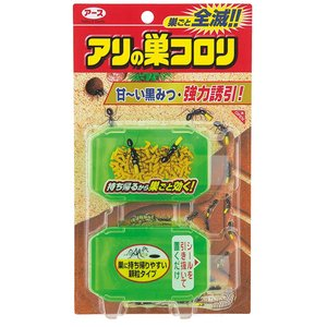 【虫撃退】アース製薬 アリの巣コロリ 2.5...の関連商品10
