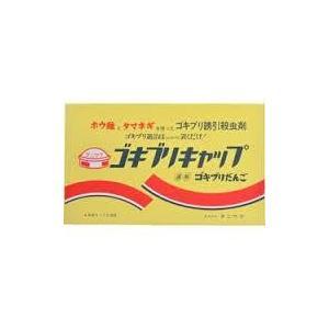 タニサケ ゴキブリキャップ 30個入(ホウ酸殺虫剤)防除用医薬部外品(4962431000300)|atlife