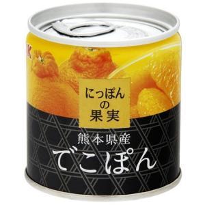 にっぽんの果実 K&K 熊本県産 でこぽん  (4901592905178)|atlife