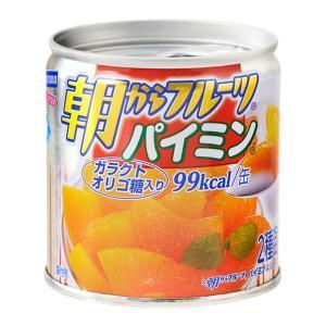 はごろも 朝からフルーツ パイミン 缶詰 (4902560171014)|atlife