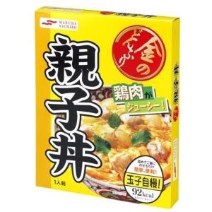 マルハニチロ 金のどんぶり 親子丼 (4901901077367)|atlife
