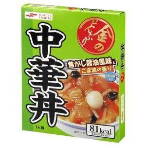 マルハニチロ 金のどんぶり 中華丼 (4901901196303)|atlife