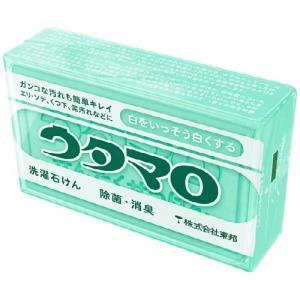 東邦 ウタマロ 石けん 133g 固形洗濯石鹸の関連商品5
